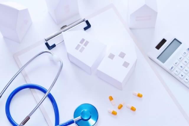 訪問診療のメリット